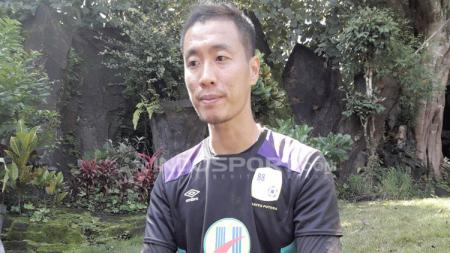 Kiper Barito Putera, Yoo Jae-hoon - INDOSPORT