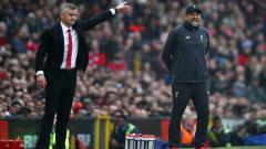 Indosport - Jelang big match antara Liverpool vs Manchester United dalam lanjutan Liga Inggris pekan ke-19, Ole Gunnar Solskjaer dipastikan bakal mengandalkan Paul Pogba.