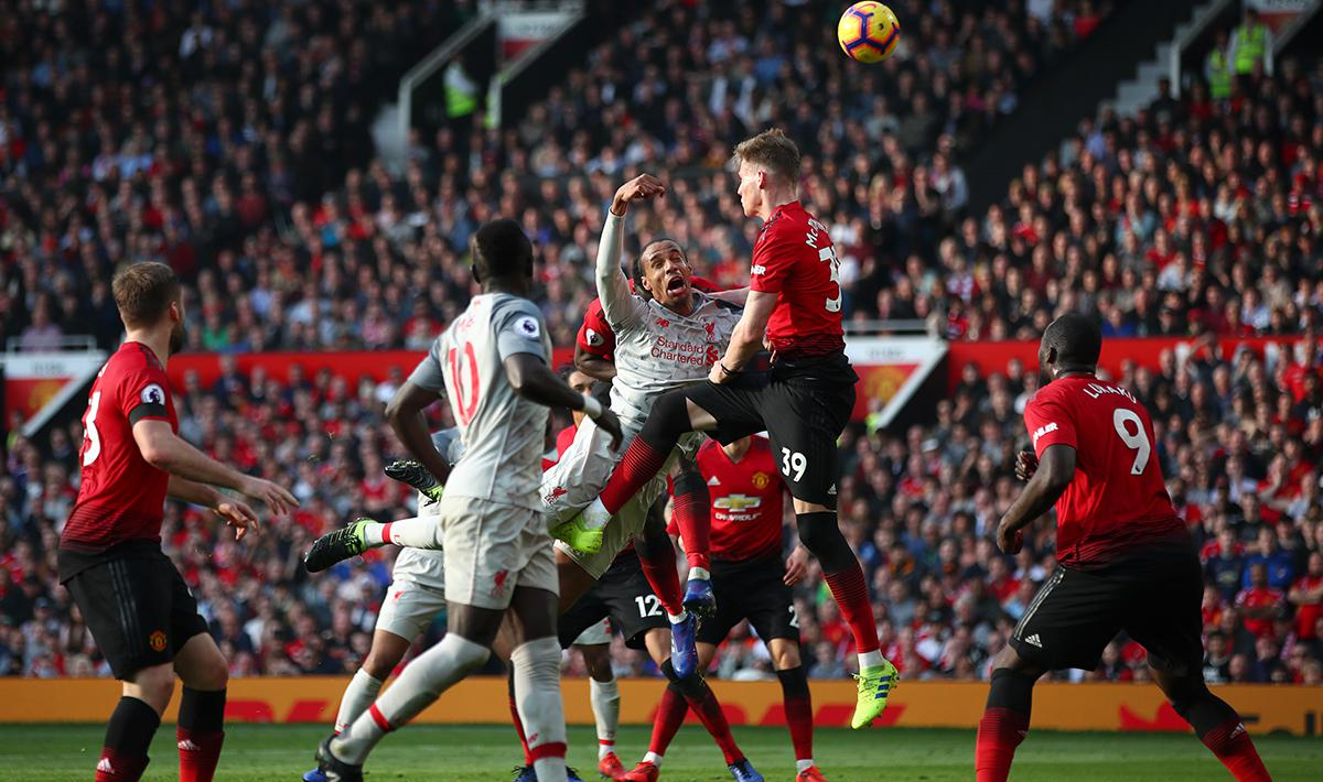 Jelang Bursa Transfer Man United Contek Gaya Liverpool Beli