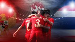 Indosport - Jelang Final Piala AFF U-22, 3 hal yang bisa buat Timnas Indonesia kalahkan Thailand.