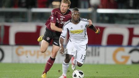 Essengue Eloumu Parfait, pemain asing baru Tira Persikabo eks Liga Italia - INDOSPORT