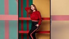 Indosport - Penyanyi sekaligus aktris Gisella Anastasia mengaku sangat berhati-hati ketika menunggah video dirinya saat berlatih pole dance ke media sosial.