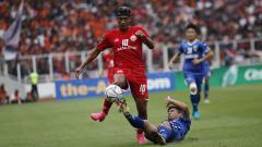 Indosport - Top 5 news sekarang ini menyuguhkan luapan kasar dari laman Wikipedia ke Bruno Matos yang tengah dirumorkan ke Persib Bandung sampai PSIS Semarang dekati eks Persebaya Surabaya.