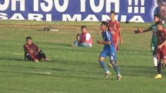 Indosport - PSIS Semarang di turnamen Patifosi Bersatu