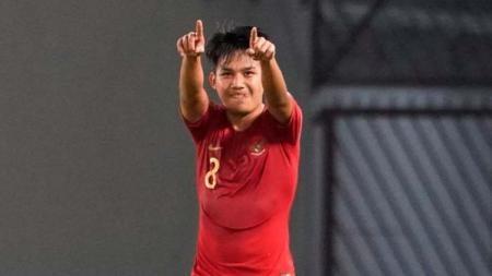 Witan Sulaiman, pemain muda Timnas Indonesia - INDOSPORT