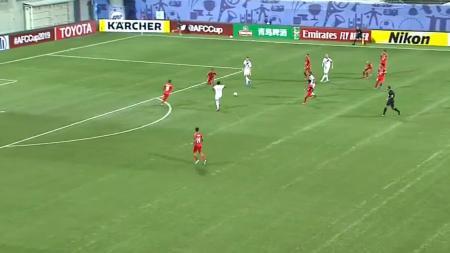 Sedih! PSM Makassar 'Dipermalukan' Media Asing Lewat Gol Home United. - INDOSPORT