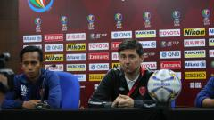 Indosport - Pelatih PSM Makassar, Darije Kalezic.