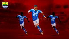 Indosport - Tiga wakil Persib Bandung yang layak masuk Timnas Senior, diantaranya Ardi Idrus