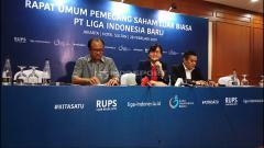 Indosport - PSSI melalui manajemen interim yang telah terbentuk akan memastikan bahwa tanggal kick-off Liga 1 dan Liga 2 selambat-lambatnya adalah dalam range waktu 1 - 8 Mei 2019.
