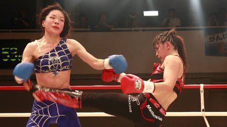 Shoot Boxing World Tournament - INDOSPORT