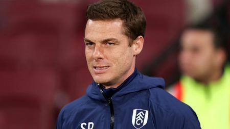 Scott Parker, pelatih Fulham FC. - INDOSPORT