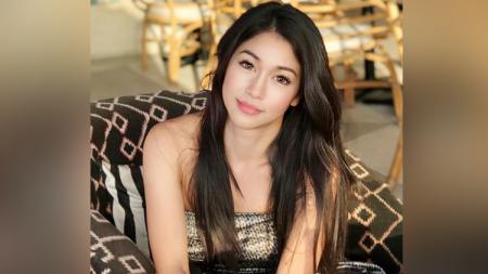 Kerenina Sunny Halim - INDOSPORT