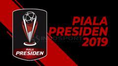 Indosport - Piala Presiden 2019