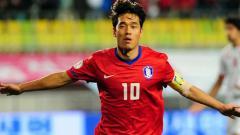 Indosport - Park Chu-young striker asal Korea Selatan
