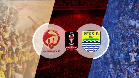 Tiga pertandingan sepanjang Piala Presiden yang dibanjiri penonton - INDOSPORT