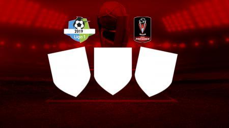 Tiga klub yang perebutkan juara tiga Piala Presiden langsung terdegradasi dari Liga 1 - INDOSPORT