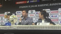 Indosport - Pelatih Persib Bandung, Milan Radovic