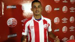 Indosport - Rubens Raimundo Da Silva, pemain baru Bhayangkara asal Brasil