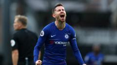 Indosport - Klub Serie A, Juventus, siap melepas Federico Bernardeschi demi mewujudkan keinginan pelatih Maurizio Sarri untuk bereuni dengan bintang Chelsea, Jorginho.