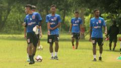 Indosport - Manajemen Borneo FC mulai memikirkan persiapan tim setelah ada wacana Liga 1 2020 dilanjutkan September atau Oktober mendatang.