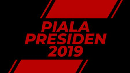 Piala Presiden. - INDOSPORT