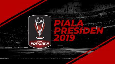 Piala Presiden - INDOSPORT