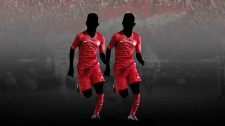Ini dua pemain awam yang dipanggil ke Timnas U-22 - INDOSPORT