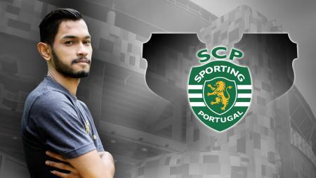 3 Klub Sepak Bola yang 'Campakkan' Martunis, Anak Angkat Ronaldo. - INDOSPORT