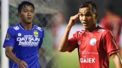 Indosport - Febri Hariyadi dan Riko Simanjuntak.