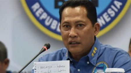 Mantan Kepala Badan Narkotika Nasional , Budi Waseso. - INDOSPORT