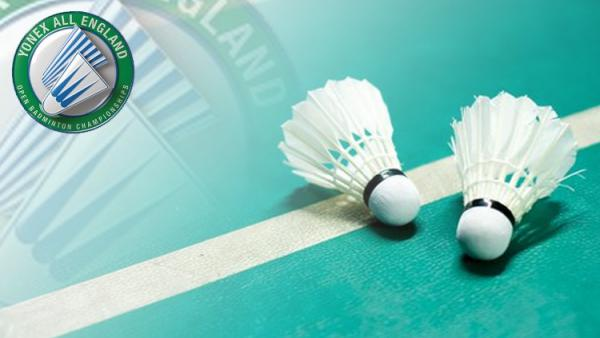 Link Live Streaming All England 2020: Praveen/Mela