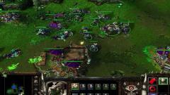 Indosport - Salah satu permainan dari e-sports, Warcraft.
