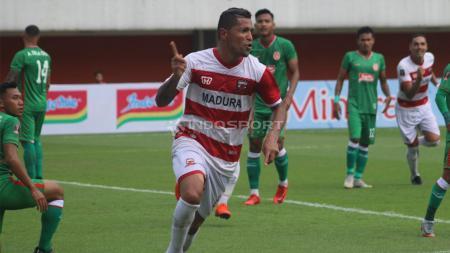 PSS Sleman vs Madura United - INDOSPORT