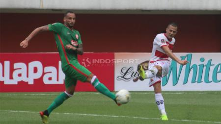 PSS Sleman vs Madura United - INDOSPORT