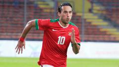 Indosport - 3 Alasan Timnas Indonesia U-23 tak perlu panggil Ezra Walian.
