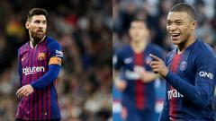 Indosport - Tertarik rekrut Lionel Messi dari Barcelona pada bursa transfer lanjutan, PSG wajib bahagiakan Real Madrid.