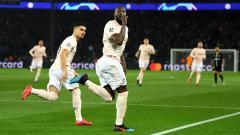 Indosport - Romelu Lukaku diyakini ingin segera hengkang ke Inter Milan.