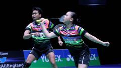 Indosport - Tontowi Ahmad/Winny Oktavina Kandow