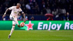 Pergi dari Manchester United, Legenda Juventus Nilai Ashley Young Bakal Bersinar di Inter Milan.