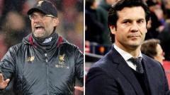 Indosport - Klopp dikabarkan akan menggantikan Solari yang nasibnya terancam dipecat oleh Real Madrid