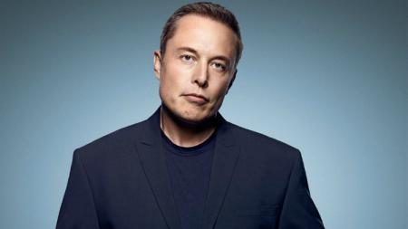 Elon Musk pendiri PayPal - INDOSPORT