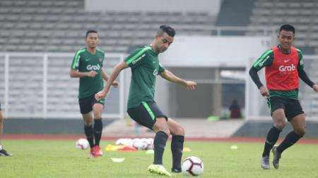 Otavio Dutra mengaku sudah mengenal baik beberapa pemain bintang di klub barunya Persija Jakarta. - INDOSPORT