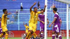 Indosport - Pemain Barito Putera, Artur Vieira.