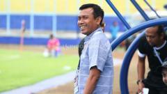 Indosport - Pelatih Persita Tangerang, Widodo Cahyono Putro, menyatakan akan melakukan evaluasi total usai babak penyisihan grup Wilayah Barat Liga 2 2019.