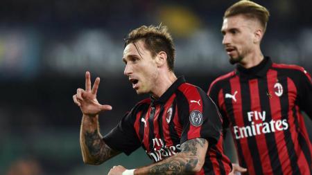 Setelah Ricardo Rodriguez, Torino Kembali Bajak Pemain Bintang AC Milan - INDOSPORT