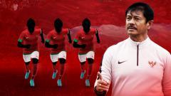 Indosport - Indra Sjafri jadi Direktur Teknik PSSI, 3 mantan anak asuhnya tenggelam usai menjuarai Piala AFF U-19 2013: Maldini Pali, Muchlis Hadi, Sahrul Kurniawan.