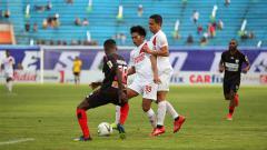 Indosport - Ada 2 pemain sepak bola asal Indonesia yang pernah membela PSM Makassar dan Persipura Jayapura di Liga 1.