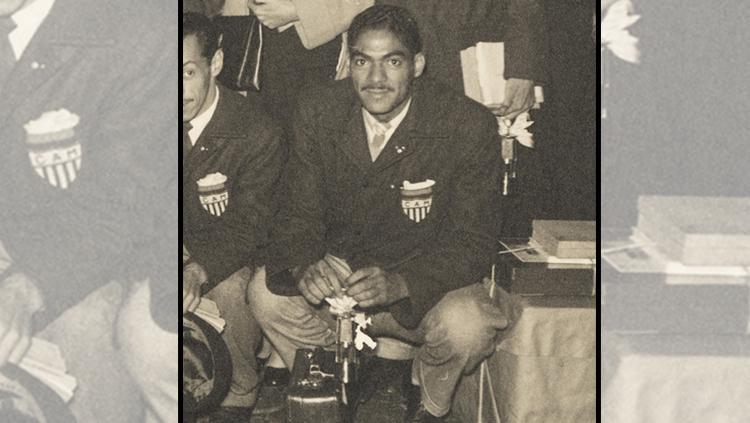 Joao Barbatana, pelatih timnas U 23 asal Brasil pada tahun 1983-1984. Copyright: atletico.com.br