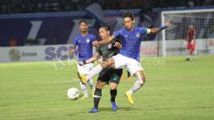 Indosport - Kalteng Putra vs PSIS Semarang