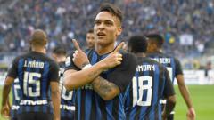 Indosport - Gelandang Inter Milan, Matteo Politano dikabarkan akan segera hijrah ke klub Liga Italia lainnya, Napoli.